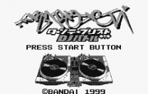 Turntablist - DJ Battle  [M][f1] ROM