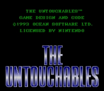 Untouchables, The  ROM