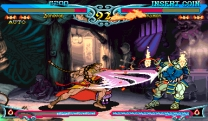 Vampire Savior 2: The Lord of Vampire  ROM