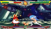 Vampire Savior: The Lord of Vampire  ROM
