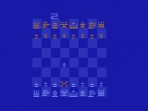 Video Chess    ROM