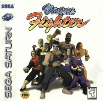 Virtua Fighter  ISO ROM