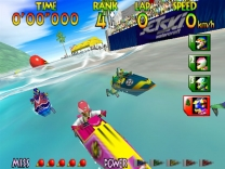 Wave Race 64  Rom