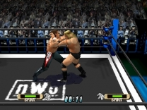 WCW vs. nWo - World Tour  ROM