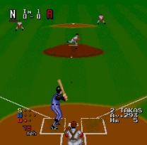 World Class Baseball  ROM