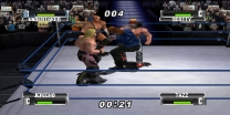 WWF No Mercy  ROM