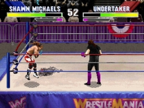 WWF Wrestlemania The Arcade Game  ISO ROM