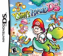 NDS ROMs - Download Nintendo DS Free Games - Retrostic